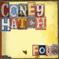 Album CONEY HATCH Four (2013)