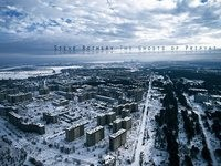 STEVE-ROTHERY_The-Ghosts-Of-Pripyat