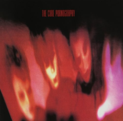 THE-CURE_Pornography
