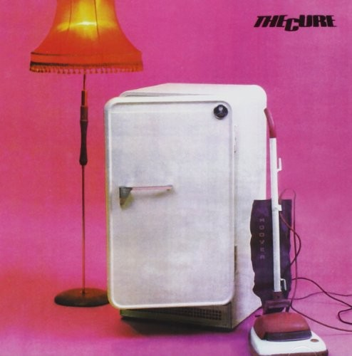 THE-CURE_Three-Imaginary-Boys