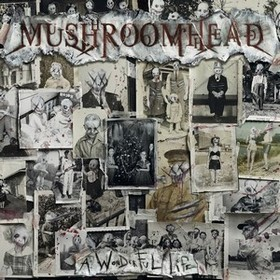 Album MUSHROOMHEAD A Wonderful Life (2020)