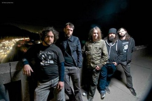 Photo/picture of the band/Artist EYEHATEGOD