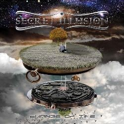 SECRET-ILLUSION_Change-Of-Time