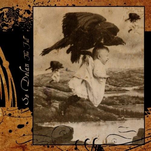 [Album] SE DELAN: The Fall