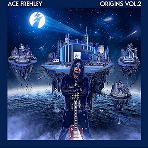 Album ACE FREHLEY Origins Vol. 2 (2020)