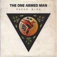 THE-ONE-ARMED-MAN_Paper-Bird