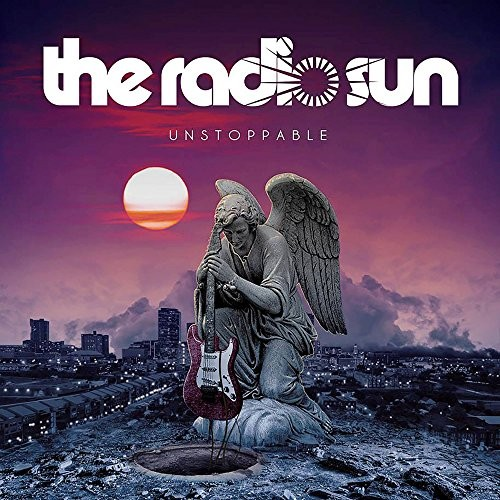 THE-RADIO-SUN_Unstoppable