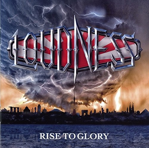 LOUDNESS_Rise-To-Glory