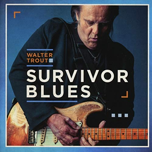 WALTER-TROUT_Survivor's-Blues