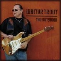 Album WALTER TROUT The Outsider (2008)