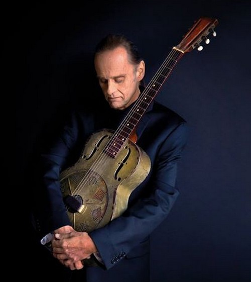 Photo/picture of the band/Artist WALTER TROUT
