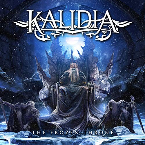 KALIDIA_THE-FROZEN-THRONE